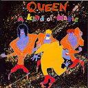 【送料無料】 Queen クイーン / Kind Of Magic 【デラックス・エディション】 輸入盤 【CD】