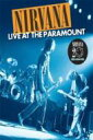 Nirvana ニルバーナ / Live At The Paramount 【BLU-RAY DISC】