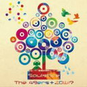 艺人名: T - The 49ers + ZDW!? / Soulstice 【CD】