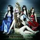 【送料無料】 Aldious アルディアス / Determination 【初回生産限定盤】 【CD】
