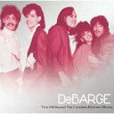 艺人名: D - 【送料無料】 Debarge デバージ / Time Will Reveal: The Complete Motown Albums 輸入盤 【CD】