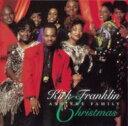 Artist Name: K - Kirk Franklin カークフランクリン / Christmas 輸入盤 【CD】