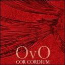 Ovo / Cor Cordium 輸入盤 【CD】