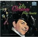 Artist Name: F - Frank Sinatra フランクシナトラ / Jolly Christmas 輸入盤 【CD】
