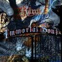 Riot ライオット / Immortal Soul 【CD】