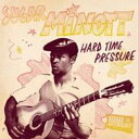 Rakuten - 【送料無料】 Sugar Minott シュガーマイノット / Reggae Anthology: Hard Time Pressure 輸入盤 【CD】
