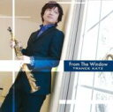 Artist Name: T - Trance Katz / From The Window 【CD】