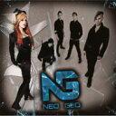 Neo Geo / Neo Geo 輸入盤 【CD】