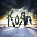 艺人名: K - KORN コーン / Path Of Totality 【CD】