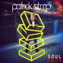 藝人名: P - Patrick Stump / Soul Punk 輸入盤 【CD】