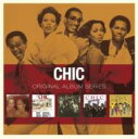 Artist Name: C - 【送料無料】 Chic シック / 5CD Original Album Series Box Set (5CD) 輸入盤 【CD】