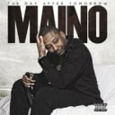 Artist Name: M - Maino / Day After Tomorrow 輸入盤 【CD】