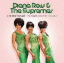 艺人名: D - 【送料無料】 Diana Ross&Supremes ダイアナロス&シュープリームス / 50th Anniversary: Singles Collection 1961-1969 輸入盤 【CD】