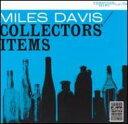 Miles Davis マイルス・デイビス / Collectors Items 輸入盤 【CD】