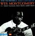 Wes Montgomery ウェスモンゴメリー / Inc...