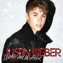 Justin Bieber ジャスティンビーバー / Under The Mistletoe 【CD】