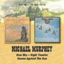 Michael Murphey (Michael Martin Murphey) / Blue Sky - Night Thunder / Swans Against The Sun 輸入盤 【CD】