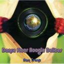 藝人名: R - Ron Trent ロントレント / Dance Floor Boogie Delites 輸入盤 【CD】
