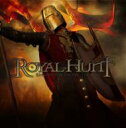 艺人名: R - 【送料無料】 Royal Hunt ロイヤルハント / Show Me How To Live 【CD】