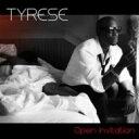 【送料無料】 Tyrese タイリース / Open Invitation 輸入盤 【CD】