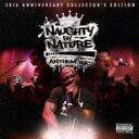 Naughty By Nature ノーティバイネイチャー / Anthem Inc. 【CD】
