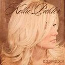 Artist Name: K - Kellie Pickler / 100 Proof 輸入盤 【CD】