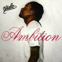 Artist Name: W - Wale / Ambition 輸入盤 【CD】