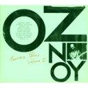 藝人名: O - 【送料無料】 Oz Noy オズノイ / Twisted Blues Vol.1 輸入盤 【CD】
