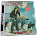 Artist Name: C - Cerrone / Cerrone 3: Supernature 輸入盤 【CD】