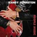 藝人名: R - Randy Johnston / People Music 輸入盤 【CD】