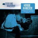 Artist Name: H - Herbie Hancock ハービーハンコック / Jazz Inspiration: Herbie Hancock 輸入盤 【CD】