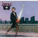 Accept アクセプト / Accept: 殺戮のチェーンソー 【SHM-CD】