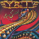 Artist Name: Y - Y&T イエスタデイアンドトゥデイ / Mean Streak + 1 【SHM-CD】