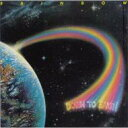 Artist Name: R - Rainbow レインボー / Down To Earth 【SHM-CD】