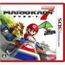 ニンテンドー3DSソフト / マリオカート7 【GAME】