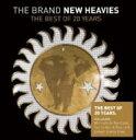 Brand New Heavies ブランニューヘビーズ / Best Of 20 Years 輸入盤 【CD】