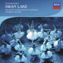 作曲家名: Ta行 - Tchaikovsky チャイコフスキー / 『白鳥の湖』全曲 デュトワ&モントリオール交響楽団(2CD) 輸入盤 【CD】