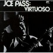 Joe Pass ジョーパス / Virtuoso (アナログレコード / Pablo) 【LP】