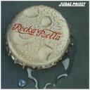 Artist Name: J - Judas Priest ジューダスプリースト / Rocka Rolla 輸入盤 【CD】