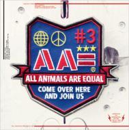 【送料無料】 AA= エーエーイコール / #3 【CD】