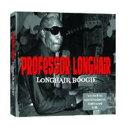 艺人名: P - Professor Longhair プロフェッサーロングヘア / Longhair Boogie 輸入盤 【CD】