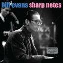 Bill Evans (Piano) ビルエバンス / Sharp Notes (180g) 【LP】