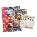 【送料無料】 三代目 J Soul Brothers from EXILE TRIBE / TRIBAL SOUL 【初回生産限定盤 豪華ブリスターケース仕様 (ALBUM+DVD+2枚組L..
