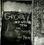 Red Garland レッドガーランド / Groovy (アナログレコード / OJC) 【LP】