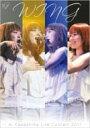 【送料無料】 川嶋あい カワシマアイ / WING ~Ai Kawashima Live Concert 2011~ 【DVD】