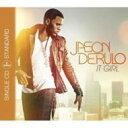Jason Derulo ジェイソンデルーロ / It Girl (2track) 輸入盤 【CDS】