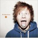 Ed Sheeran エドシーラン / + 【CD】