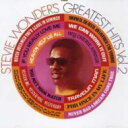 Artist Name: S - Stevie Wonder スティービーワンダー / Greatest Hits Vol.2 輸入盤 【CD】