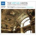 樂天商城 - 【送料無料】 Haydn ハイドン / ピアノ・ソナタ全集 トム・ベギン(チェンバロ、クラヴィコード、スクエアピアノ、フォルテピアノ、ピアノ)(12CD+1DVD) 輸入盤 【CD】