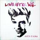 艺人名: R - Robin Thicke ロビンシック / Love After War 輸入盤 【CD】